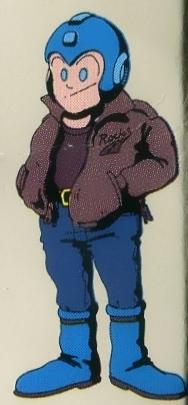 Adult Rockman