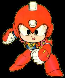 Power Rockman Q-ban