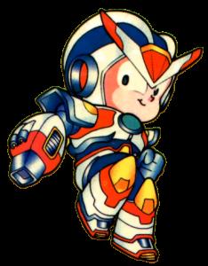 X3 Armor X Q-ban