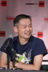 Keiji Inafune, 2015.