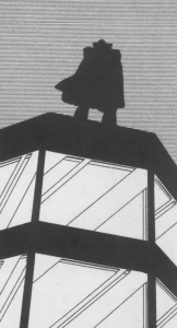 Sigma Silhouette