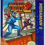 Mega Man 2 US box (front).