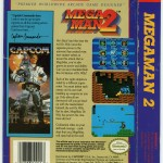 Mega Man 2 US box (back).