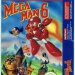 Mega Man 6 US box (front).
