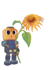servbot_sunflower